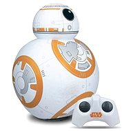 Micro Star Trading R / C Jumbo BB8 - RC Model