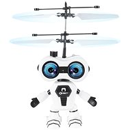Teddies Helicopter Space Aviator Black - RC Model