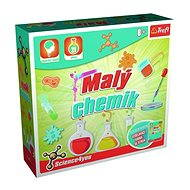 Trefl Science 4U - Small Chemist - Educational Toy