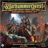 Warhammer Quest - Adventure card game - Board Game