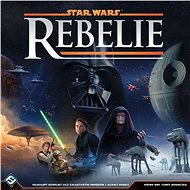 Star Wars - Rebellion - Board Game
