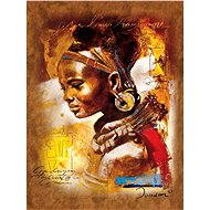 Ravensburger African Beauty - Puzzle