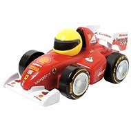 Epline Ferrari F1 Infrared - Toy Vehicle