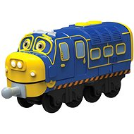 Chuggington - Bruno - Train