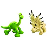 Good Dinosaur - Arlo & Forrest Lesostep - Play Set