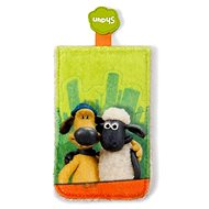 Shea Shaun - Shaun and Bitzer smart phone cover - Mobile Phone Case