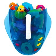 Munchkin - Water toy container - Microwave steamer