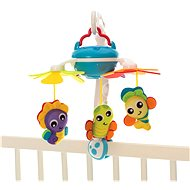 Playgro - Travel roundabout with music - Interactive Toy