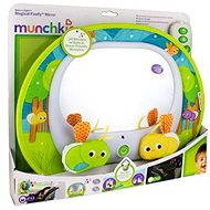 Munchkin - Rearview Mirror with Baby In-Sight ™ Fireflies - Mirror