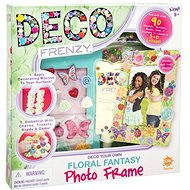 Deco Frenzy frame in photo - Creative Kit