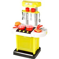 Smart Kitchen Set - Children's Kitchen Set