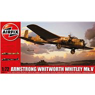 Airfix Model Kit A08016 Aircraft - Armstrong Whitworth Whitley Mk.V - Plastic Model