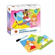 Alexander Painting and Lubrication for Girls - Creative Kit