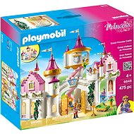 Playmobil 6848 Chateau for princesses - Building Kit