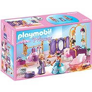 Playmobil 6850 Dressing Room with Salon - Building Kit