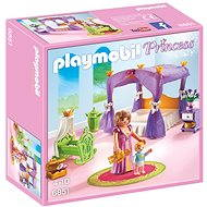Playmobil 6851 Royal Heavenly Bedroom - Building Kit