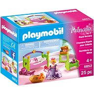 Playmobil 6852 Princess Children's Room - Building Kit