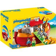 Playmobil My Take Along 1.2.3 Noah´s Ark 6765 - Toddler Toy