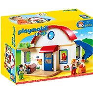 Playmobil 6784 Suburban Home - Toddler Toy