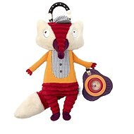 Mamas & Papas Red fox - Pushchair Toy