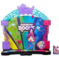 My Little Pony Equestria Girls - Stage - Play Set