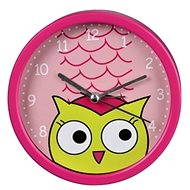 Alarm clock - Owl - Kids' Clock