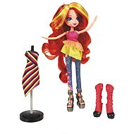 My Little Pony Equestria Girls - Sunset Shimmer Doll with Fashion Accessories - Doll
