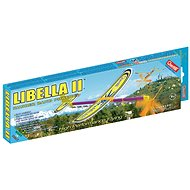 Shooting Rocket - Libella II - Plane