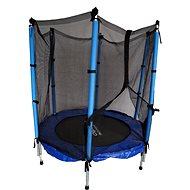 OLPRAN 1.4m trampoline with safety net - Trampoline