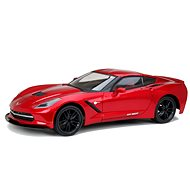 Car Corvette C7 - RC Model