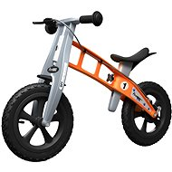 First Bike Cross Orange - Balance Bike