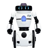 WowWee - MIP White and Black - Robot