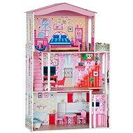 Dollhouse with furniture - Dollhouse