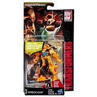Transformers - Basic Movable Transformer Wreck Gar - Figure