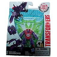 Transformers - Transformation Minicon in 1 Step DiveBom - Figure