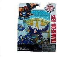 Transformers - Transformation Minicona in 1 Step SawBack - Figure