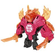 Transformers - Transformation minicona in 1 step Slipstream - Figure