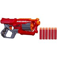 Nerf Mega CycloneShock - With Rotating Magazine - Toy Gun