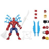 Avengers - Spiderman with a pulling body - Figure