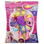 My Little Pony - Magic pony with Princess Cadance suits and accessories - Figure