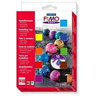 FIMO Soft 8023 - Set of 10 colours - Modelling Clay