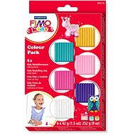 FIMO Kids 8032 - colours for girls - Creative Kit