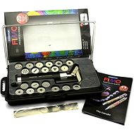 Fimo Professional 8700 - Modeling tools - Creative Kit