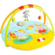 Nuk Pool party - 3-D Blanket for playing - Play Mat