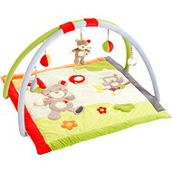Nuk Forest Fun - 3-D Blanket for playing - Play Mat