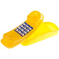 CUBS phone to playground - yellow - Playset Accessories