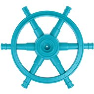 CUBS Star steering wheel for playground - turquoise - Playset Accessories