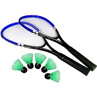 Speed ​​badminton set blue - Crossminton sets