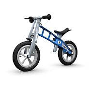 FirstBike Street Light Blue - Balance Bike