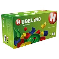 Hubelino Ball Track - Set without Cubes 30 - Marble Track